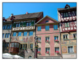 Rathausplatz, Stein am Rhein
