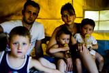 La famille Muliqi