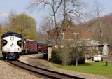 2007 Rail Images