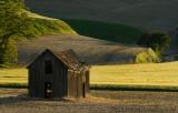Old Barn Twilight1