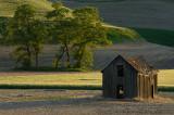 Old Barn Twilight2