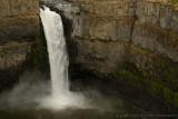 Palouse Falls Closer-up
