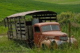Weathered Truck1