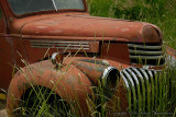Weathered Truck2