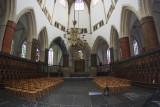 Bavo Church; Frans Hals last restplace