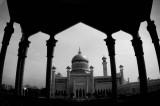 view of Brunei Landmark