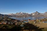 Tasiilaq (Ammassalik/East Greenland)  -  Part I