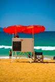 Palm Beach lifeguard