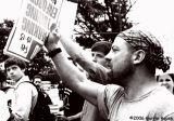 Protest to Bush Visit (10/19/06)