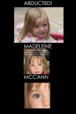 Madeleine McCann (Please Vote and Promote Awareness!)