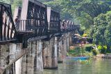 River Kwai - 2006