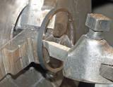 Rear retainer trim for Caonon EOS