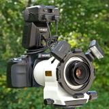 Twin Flash on 3X-1X Macro Sony Alpha 100