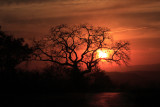 Sunrises & Sunsets of Kruger