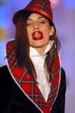 Fashion Show Of Sharow. Almaty, 2002