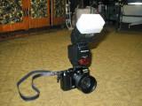 Canon PowerShot G7 and G12