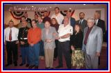 2006 Nov 12 Veterans Day Celebration at Church