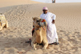 Me and my Camel.