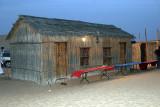 A summer hut