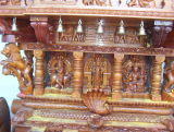 intricate carvings in chapparam