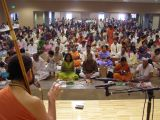 Sri Chinna Jeeyar Swamiji  during Srinivasa Kalyanam-1