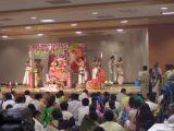 Sri_Chinna Jeeyar Swamiji  during Srinivasa Kalyanam-2