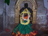 Aravindavalli thayar.JPG
