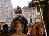 Kaveri provides pure water fo namperumal thiruvaradanam.jpg