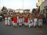 Thirumangaiazhvar sattrumarai ghosti
