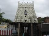 Mahabalipuram - Gopuram.JPG