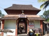 Thrickodithanam E.Gopuram