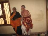 The dampathi