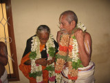Swami with dEvigaL