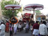 SrI Prasanna Venkata Narasimha Perumal koil, Saidapet