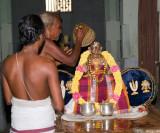 sarvajith thirunakshathram 2nd day uthsavam