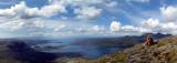 torridon ben damph-west to skye