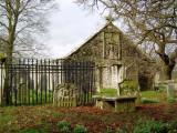 Blairdrumond cemetery