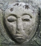 Scotland Gravestones. Logie Kirk