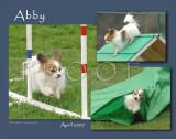 Fanok - Abby 11x14