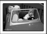 Driving Stuart LittleJanuary 15