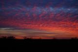 Late December Sunset