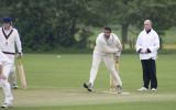 3rd XI v Farnley Hill