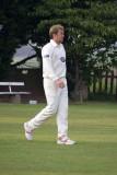 3rd XI v Rodley, 1st XI v Kirk Deighton