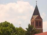 Saint Peter's Catholic Lindsay, Tx