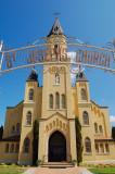 Saint Joseph's Catholic Rhineland Tx