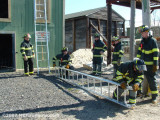 04/25/2004 Call-Firefighter Drill