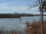 02/21/2007 Ice Rescue Abington MA