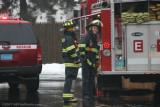 03/02/2007 Suspicious Fire Whitman MA
