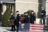 03/07/2007 FF Christopher Peterson (Retired) Funeral