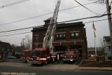 03/16/2007 Fox25's Firehouse Friday